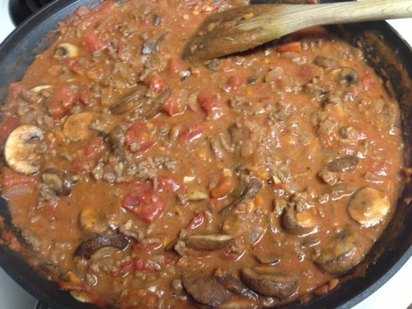 meat sauce 6