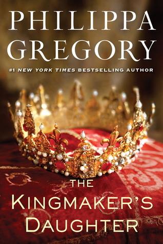 kingmaker's daughter
