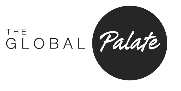 the global palate logo